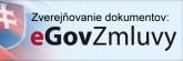 eGov Zmluvy