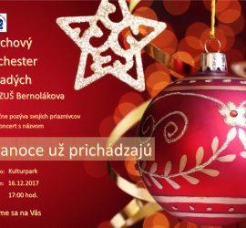 Vianoce už prichádzajú